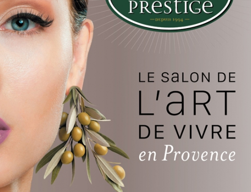 Salon «Provence prestige» à Arles
