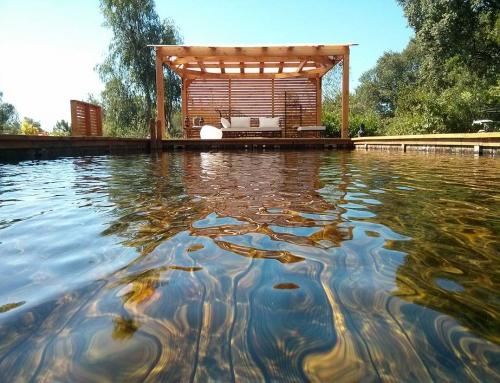 Nouvelle piscine O2pool