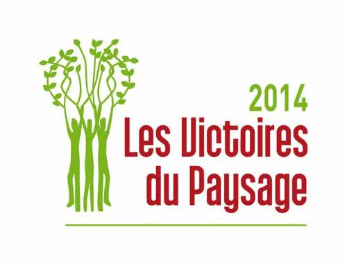 Victoires du Paysage 2014