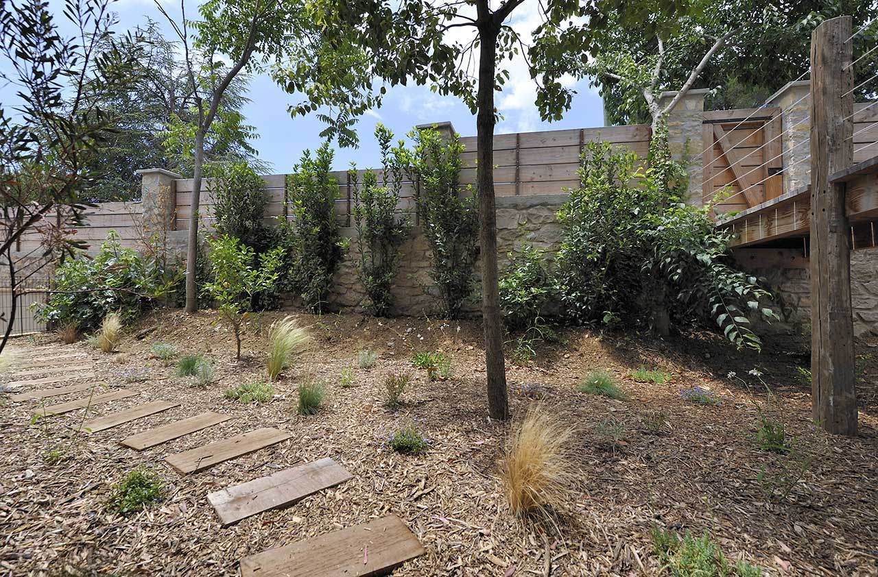jardin sec 19 - Jardin Sec